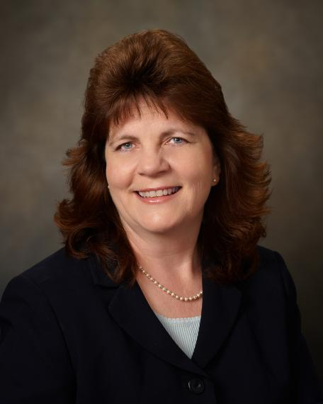 Sister Judy Glisson
